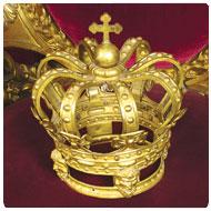 Dalle Regge d'Italia - Venaria Reale