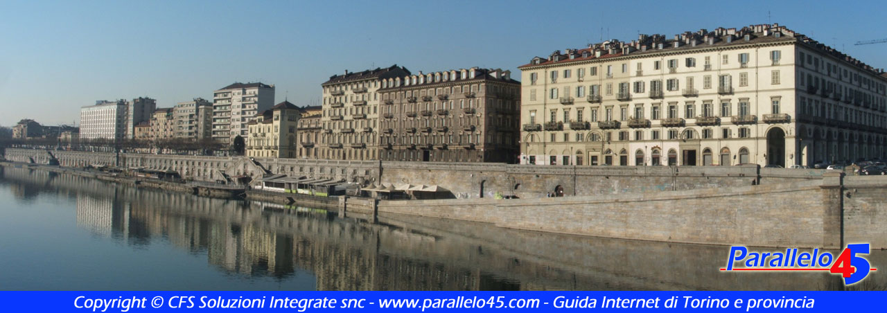 Torino: Murazzi del Po [formato panorama] - Parallelo45 - Gallery: www.parallelo45.com/p45gallery_pan_display.asp?Foto=7