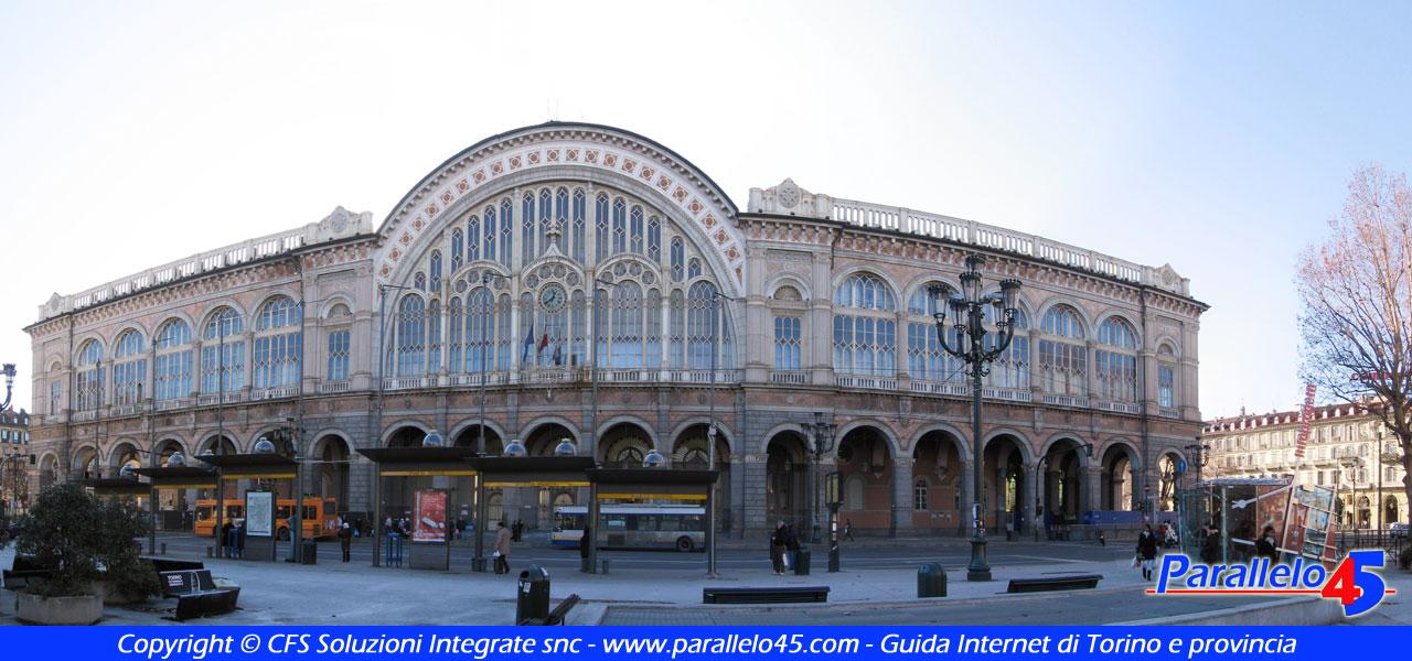 Torino porta nuova formato panorama parallelo45 gallery - Turin porta nuova ...