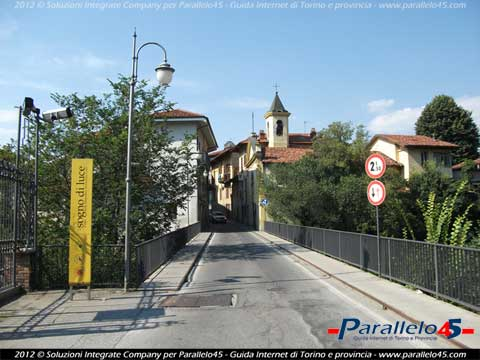Alpignano To In Foto Parallelo45 Gallery