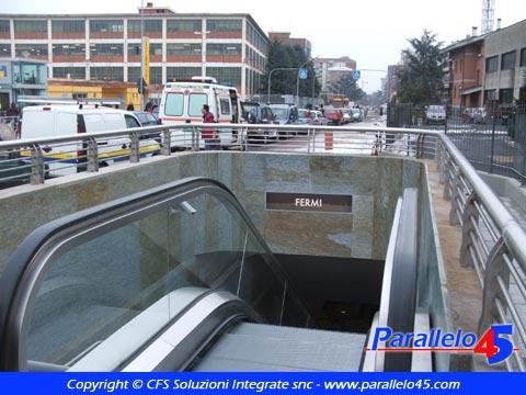 Collegno to metr linea 1 stazionefermi parallelo45 for Piscina alpignano