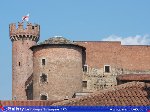 Ivrea (TO): Castello