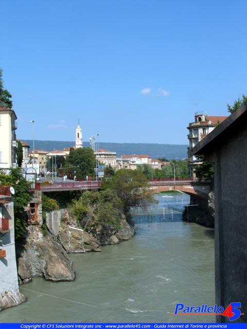 Ivrea to in foto parallelo45 gallery for Piscina alpignano