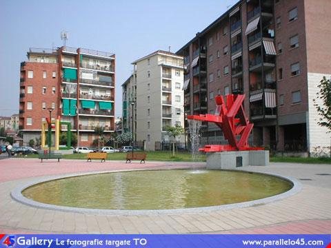 Ufficio Arredo Urbano Torino : Arredo urbano torino u idea d immagine di decorazione